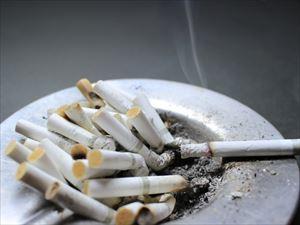 紀子さま タバコ 画像